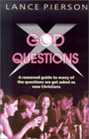 God Questions Cover